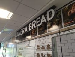 Panera Bread is now open at LSU